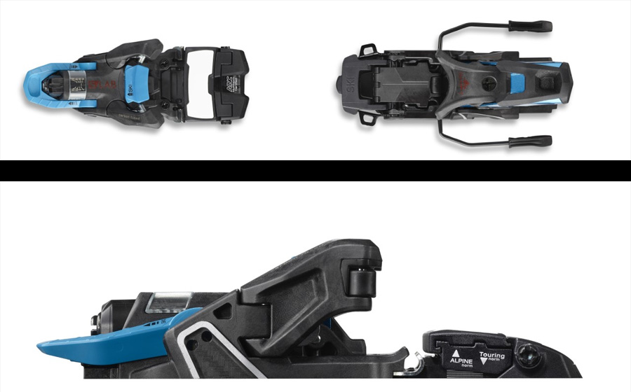 Salomon Introduce new Shift binding for Winter 18 -19