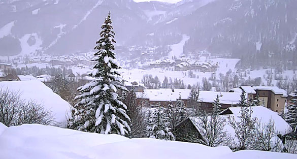Serre Chevalier live webcam